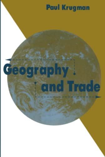 9780262610865: Geography and Trade (Gaston Eyskens Lectures)