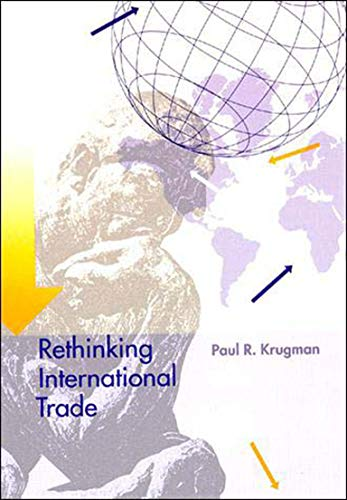 9780262610957: Rethinking International Trade