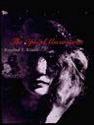 The Optical Unconscious (October Books): Krauss, Rosalind E.