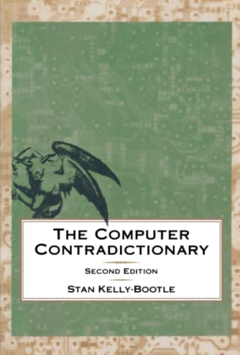 9780262611121: The Computer Contradictionary