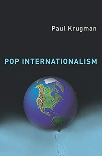 9780262611336: Pop Internationalism (MIT Press)