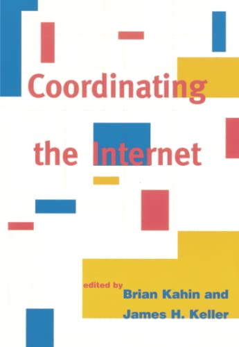 Coordinating the Internet (Paperback)