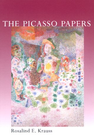 9780262611428: The Picasso Papers