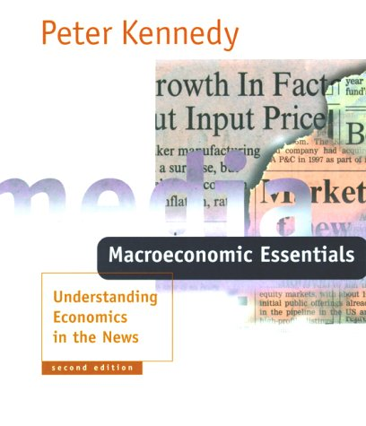 9780262611503: Macroeconomic Essentials - 2nd Edition: Understanding Economics in the News