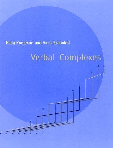 9780262611541: Verbal Complexes (Current Studies in Linguistics)