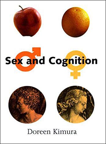 9780262611640: Sex and Cognition (A Bradford Book)