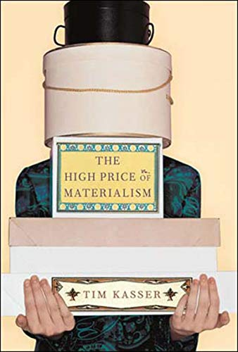 9780262611978: The High Price of Materialism