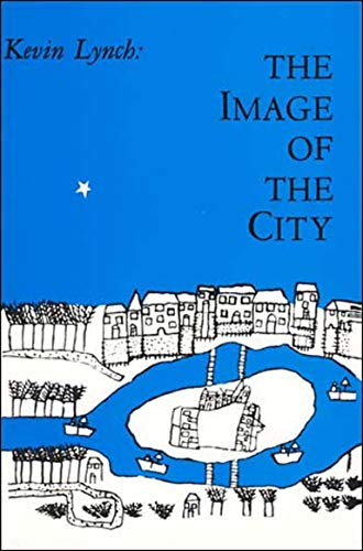 9780262620017: Image of the City (Harvard-MIT Joint Center for Urban Studies Series)