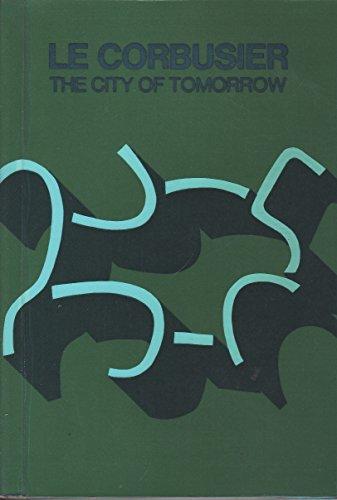 9780262620178: The City of Tomorrow