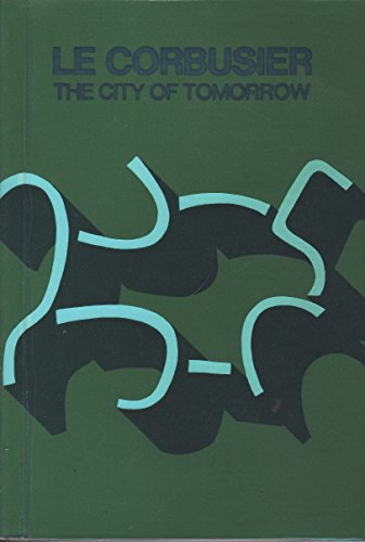 9780262620178: The City of Tomorrow
