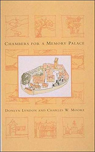 9780262621052: Chambers for A Memory Palace (The MIT Press)