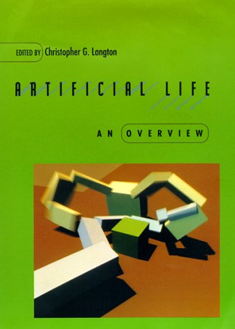9780262621120: Artificial Life: An Overview (Complex Adaptive Systems)