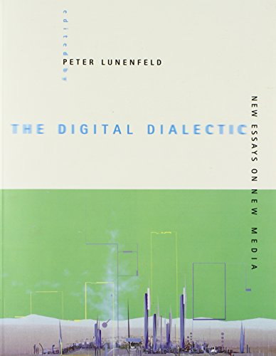 9780262621373: The Digital Dialectic: New Essays on New Media (Leonardo Book Series)