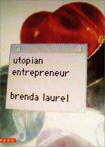 9780262621533: Utopian Entrepreneur (Mediawork Pamphlet) (Mediaworks Pamphlets)