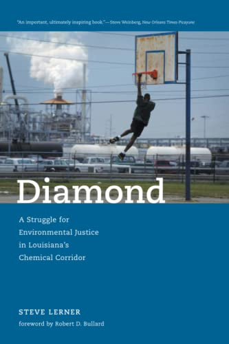 9780262622042: Diamond: A Struggle for Environmental Justice in Louisiana's Chemical Corridor (Urban and Industrial Environments)