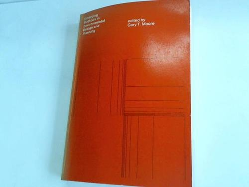 9780262630481: Emerging Methods in Environmental Design and Planning