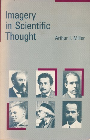 9780262631044: Imagery in Scientific Thought: Creating 20th-Century Physics