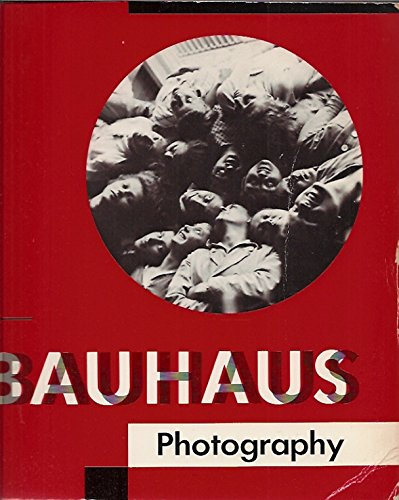 9780262631099: Bauhaus Photography