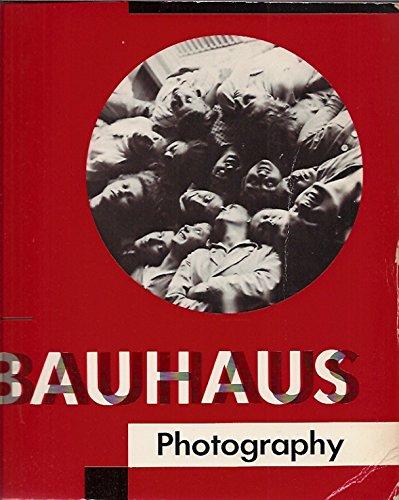 9780262631099: Bauhaus Photography