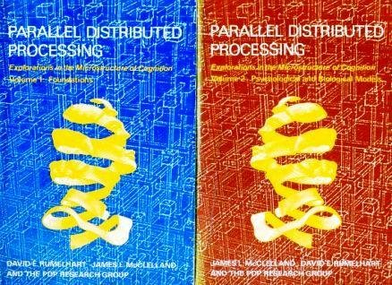 9780262631129: Parallel Distributed Processing: Explorations in the Microstructure of Cognition (Bradford Books)