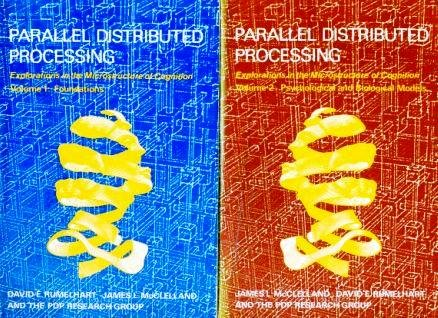 9780262631129: Parallel Distributed Processing - 2 Vol. Set: Explorations in the Microstructure of Cognition
