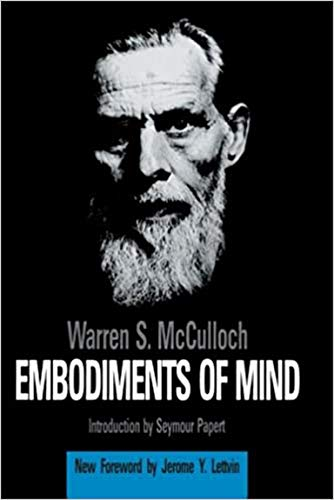 9780262631143: Embodiments of Mind (MIT Press)