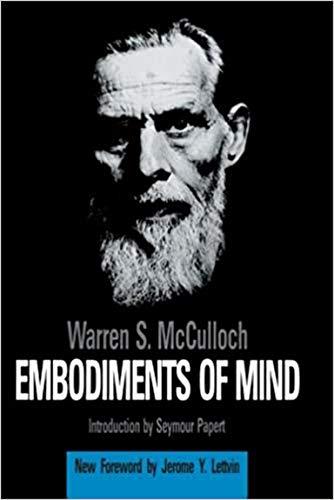 9780262631143: Embodiments of Mind (MIT Press)