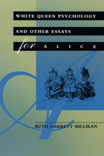 9780262631624: White Queen Psychology and Other Essays for Alice (MIT Press)