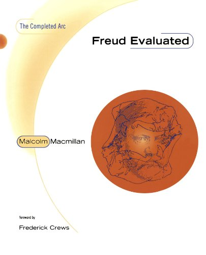 9780262631716: Freud Evaluated: The Completed Arc