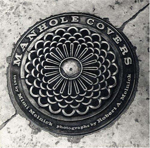 9780262631747: Manhole Covers