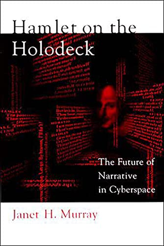 9780262631877: Hamlet on the Holodeck: The Future of Narrative in Cyberspace