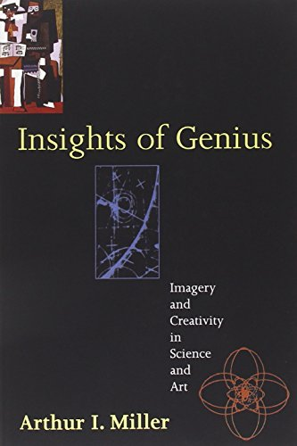 9780262631990: Insights of Genius: Imagery and Creativity in Science and Art
