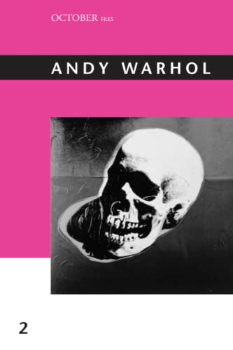 9780262632423: Andy Warhol (October Files)