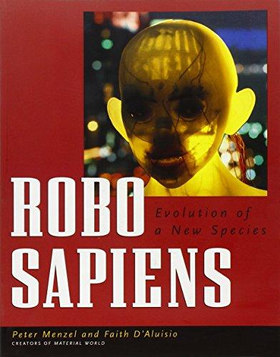 9780262632454: Robo Sapiens: Evolution of a New Species