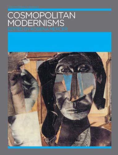 9780262633215: Cosmopolitan Modernisms