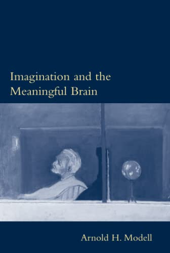 9780262633437: Imagination and the Meaningful Brain (Philosophical Psychopathology)