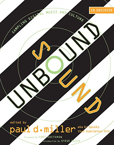 9780262633635: Sound Unbound: Sampling Digital Music and Culture