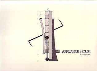 9780262640268: Appliance House (Chicago Institute of Architecture and Urbanism)