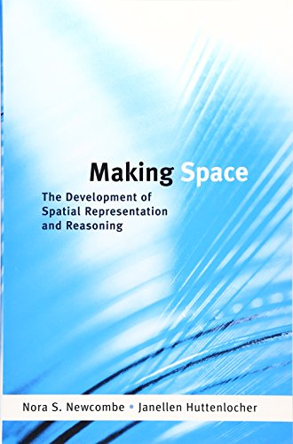 9780262640503: Making Space: The Development of Spatial Representation and Reasoning (Learning, Development, and Conceptual Change)