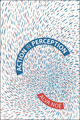 9780262640633: Action in Perception (Representation and Mind series)