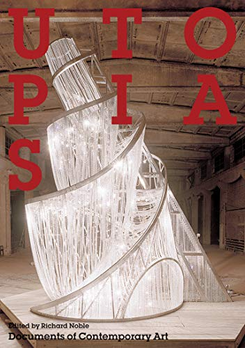 9780262640695: Utopias (Whitechapel: Documents of Contemporary Art)