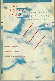 9780262650137: The Rocket Team