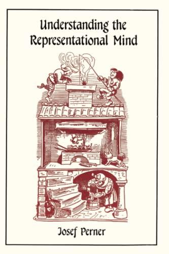 9780262660822: Understanding the Representational Mind (MIT Press)