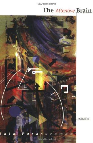 9780262661126: The Attentive Brain (MIT Press)