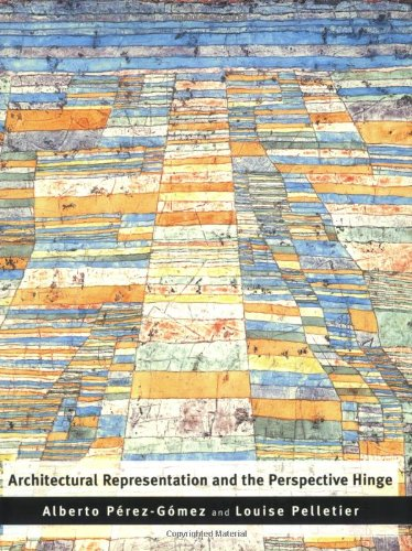 9780262661133: Architectural Representation and the Perspective Hinge