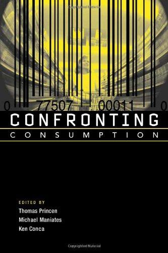 9780262661287: Confronting Consumption