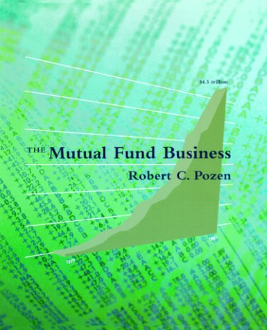 9780262661416: The Mutual Fund Business