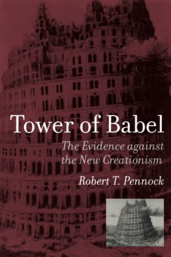 9780262661652: Tower of Babel: The Evidence Against the New Creationism (A Bradford Book)