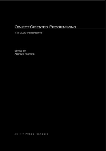 9780262661751: Object-Oriented Programming: The CLOS Perspective (MIT Press Classics)