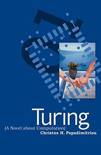 9780262661911: Turing (A Novel about Computation) (MIT Press)